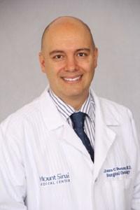 Juan Paramo, MD