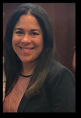 Nilda M. Gonzalez, MHSA