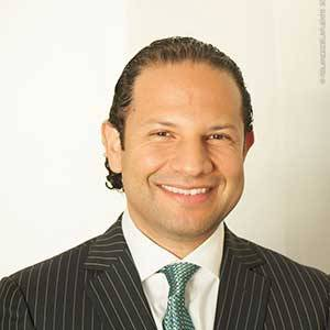 Alvaro Garcia, MD, FACS